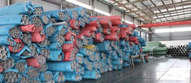 Stainess Steel 310H Boiler Pipes Packaging