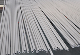 Stainess Steel 304H Boiler Tubes