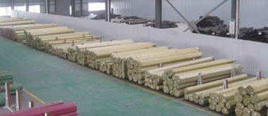 Stainess Steel 304L Boiler Tubes Packaging