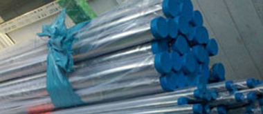 Stainess Steel 310/310S Boiler Tubes Packaging