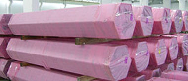Stainess Steel 347 / 347H Boiler Tubes Packaging