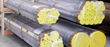 Stainess Steel 316L Boiler Tubes Packaging