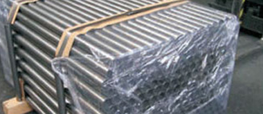 Stainess Steel 316L Boiler Pipes Packaging