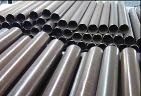 Stainess Steel 317/317L Boiler Tubes