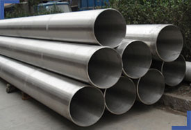 Stainess Steel 304 Welded Pipes