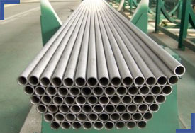 Stainess Steel 304H Seamless Tubes