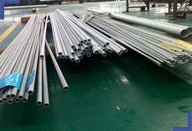 Stainess Steel 304L Condenser Tubes