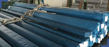 Stainess Steel 310 Seamless Tubes Packaging