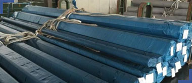 Stainess Steel 310H Welded Tubes Packaging