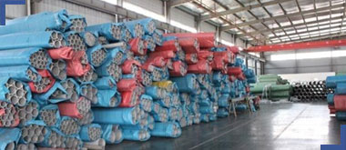 Stainess Steel 310H Seamless Pipes Packaging