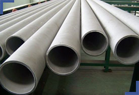 Stainess Steel 310H Seamless Pipes