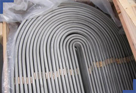Stainess Steel 310H Welded U Tubes