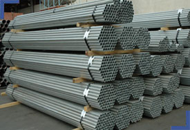 Stainess Steel 316 Condenser Tubes
