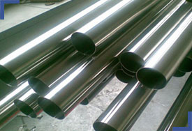 Stainess Steel 316 Seamless Pipes