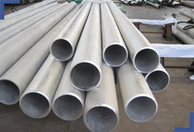 Stainess Steel 316 Welded Pipes