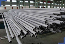 Stainess Steel 316 Welded Tubes