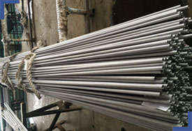 Stainess Steel 316H Condenser Tubes