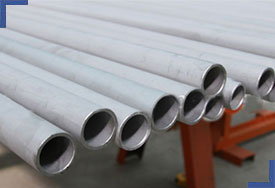 Stainess Steel 316H IBR Pipes & Tubes