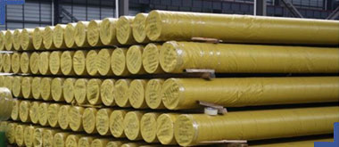 Stainess Steel 316 Welded Pipes Packaging