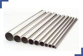 Stainess Steel 316L Instrumentation Tubes