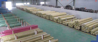 Stainess Steel 316 Welded Tubes Packaging
