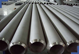 Stainess Steel 317 / 317L IBR Pipes & Tubes