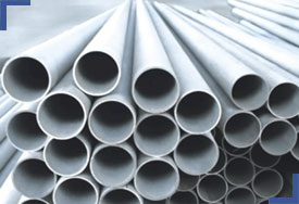 SS 317 Seamless | Stainless Steel 317L Pipes Manufacturers