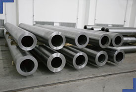 Stainess Steel 321 / 321H IBR Pipes & Tubes
