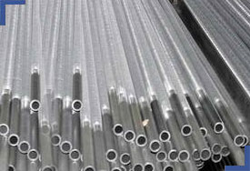 Stainess Steel 321 / 321H Instrumentation Tubes