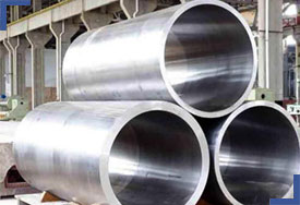 Stainess Steel 321 / 321H Seamless Pipes