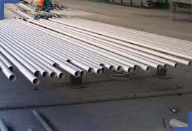 Stainess Steel 321 / 321H Seamless Tubes