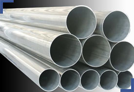 Stainess Steel 321 / 321H Welded Pipes