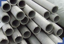 Stainess Steel 321 / 321H Welded Tubes
