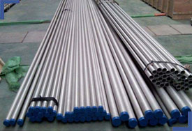 Stainess Steel 347 / 347H Condenser Tubes