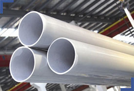 SS 347 Seamless | Stainless Steel 347H Pipes Manufacturers