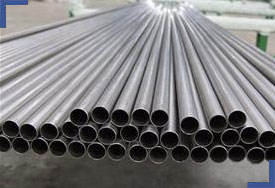 Stainess Steel 904L Condenser Tubes