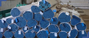 Stainess Steel 904L Seamless Pipes Packaging