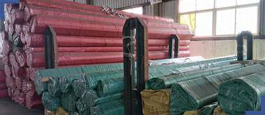 Stainess Steel 904L Seamless Tubes Packaging