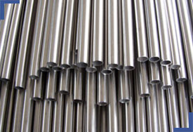 Stainess Steel 904L Seamless Tubes