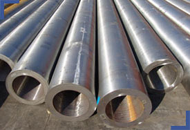 Stainess Steel 904L Welded Pipes