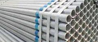 Stainess Steel 304 Boiler Tubes Packaging