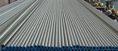 Stainess Steel 304 Bolier Pipes Packaging