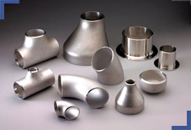 Stainess Steel Butt Weld Fittings