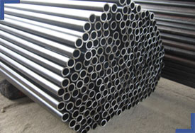 Stainess Steel Condenser Tubes
