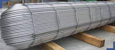 Stainess Steel Seamless Heat Exchanger Tubes Packaging