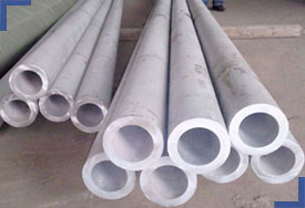 Stainess Steel IBR Pipes & Tubes