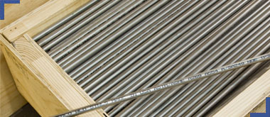 Stainess Steel 304L Seamless Instrumentation Tubes Packaging