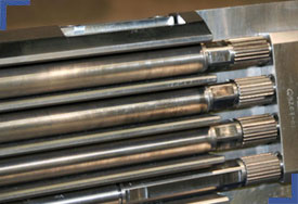 Stainess Steel Instrumentation Tubes