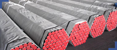 Stainess Steel Seamless Tubes Packaging
