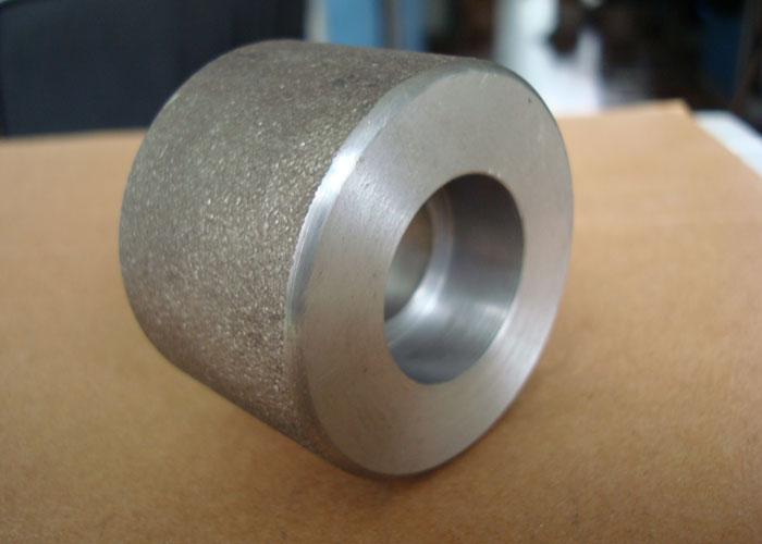 Stainless steel socket weld fittings ss